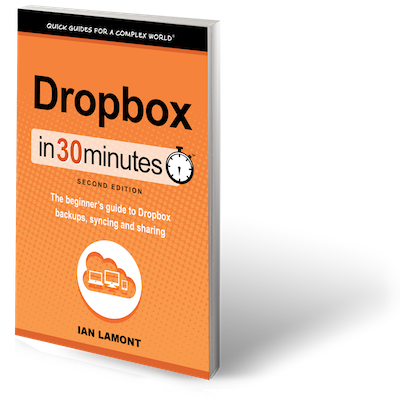 Dropbox for Dummies alternative